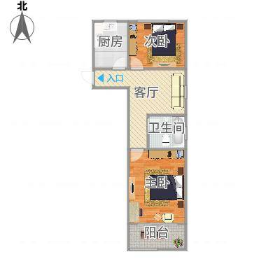 上海_金桥新村浦三小区_2016-04-17-1610