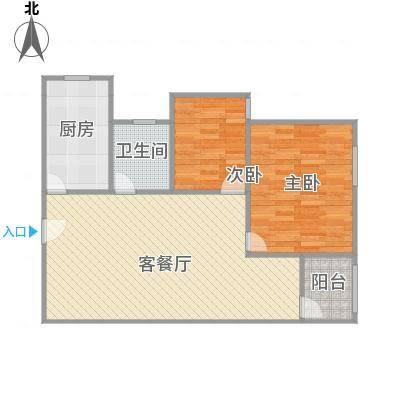上海_新凯家园三期1号602_2016-04-17-1606