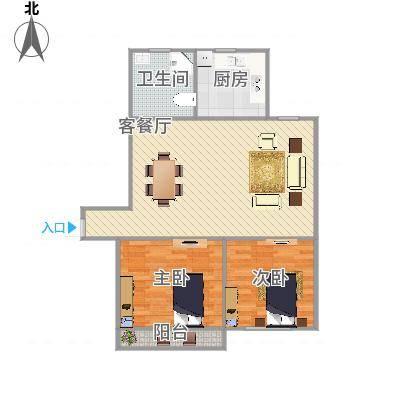 上海_罗南二村_2016-04-17-1903