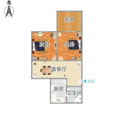 上海_莲业新村_2016-04-17-1830