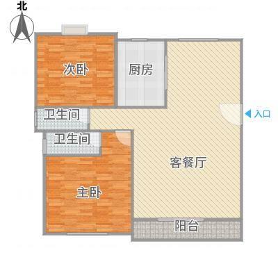 上海_嘉和阳光城_2016-04-17-1907