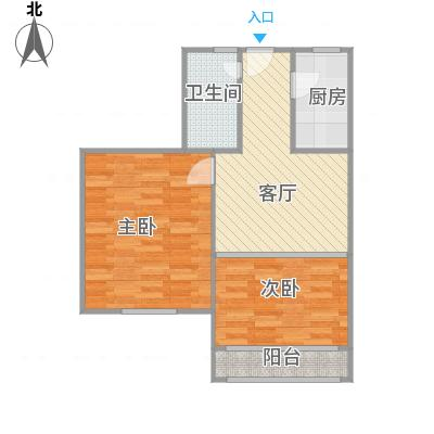 上海_艾南小区_2016-04-17-2051