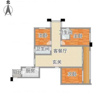 徐州_华茂万和城_2016-04-18-0855