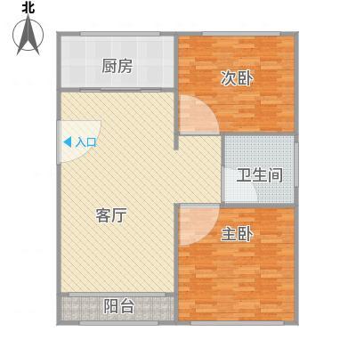 上海_景舒苑五村_2016-04-18-1023