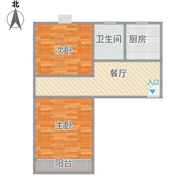 上海_人乐一村_2016-04-18-1146