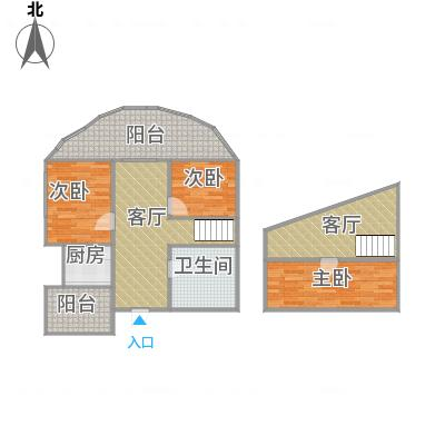 上海_金桥商务公寓_2016-04-18-1112