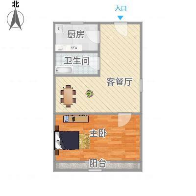 上海_芳华路713弄小区_2016-04-18-1440
