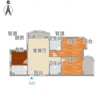 蚌埠_康恒嘉和豪庭_2016-04-18-1457