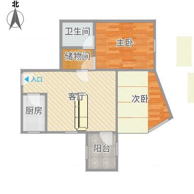 北京_道家园小区_2016-04-14-1420