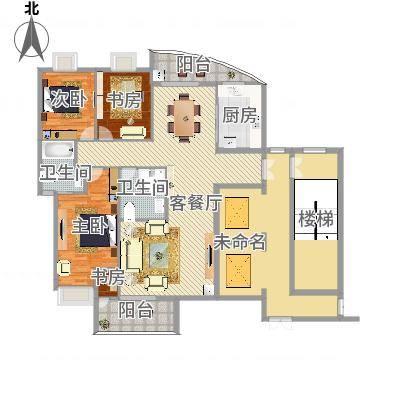 阳光嘉园3室(任务7)