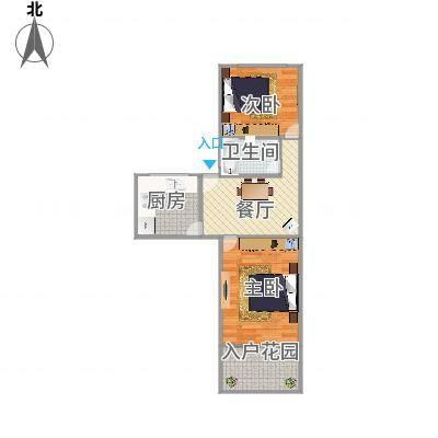 上海_凤城六村_2016-04-18-1553