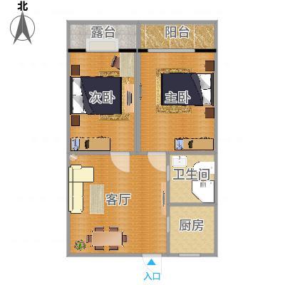 上海_儿科大楼_2016-04-18-1706