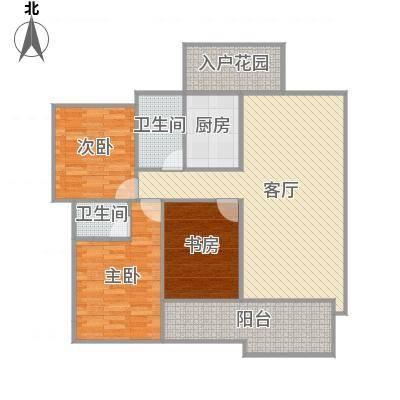 佛山_中海万锦豪园_2016-04-18-1657