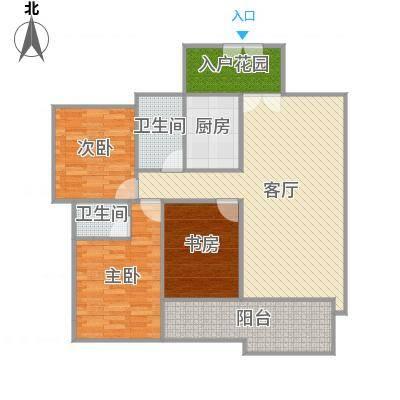佛山_中海万锦豪园_2016-04-18-1716