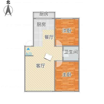 沈阳_翰林家园_2016-04-18-1857