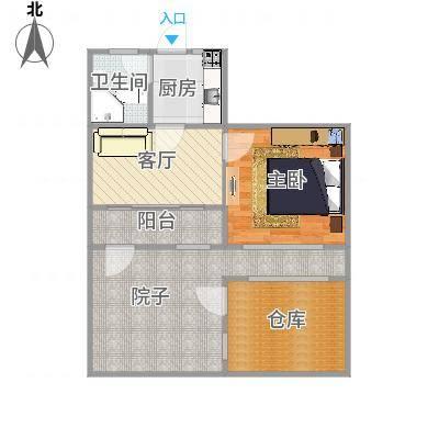上海_兰花小区_2016-04-18-1840