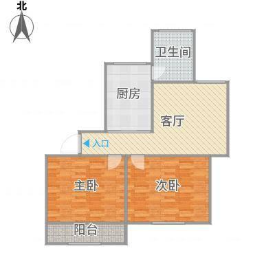 上海_宝启公寓_2016-04-18-1921