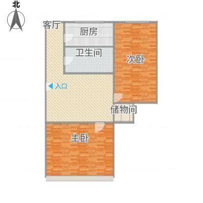 上海_蓝城小区_2016-04-18-1925