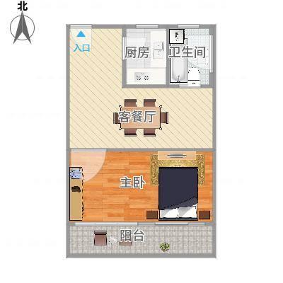上海_石泉一村_2016-04-19-1305