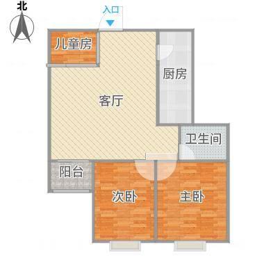 石家庄_滨河悦秀_2016-04-08-1845