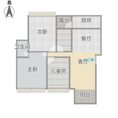 重庆_科艺福江名都_2016-04-19-1610