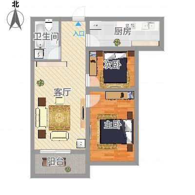 菏泽_龙翔・中央公馆_2016-04-19-1710