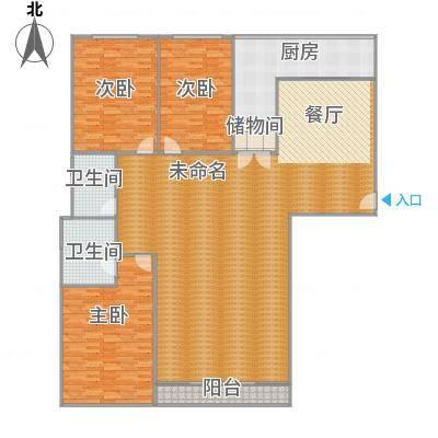 上海_精文城上城_2016-04-19-1718