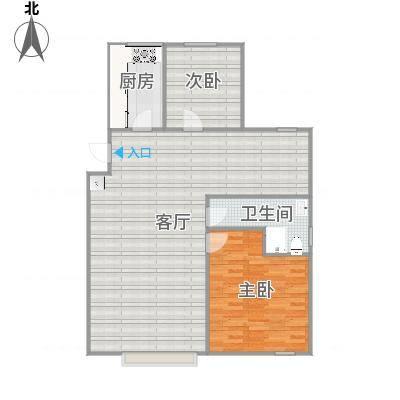 上海_锦沧公寓三室两厅_2016-04-16-1507-副本