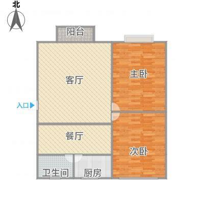 上海_富锦路1659弄小区_2016-04-19-0901