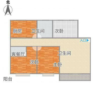 上海_梦里水乡花园_2016-04-12-0932