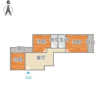 上海_新泾五村_2016-04-19-1923