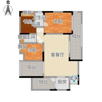 重庆_花滩国际新城丁香郡_2016-04-19-2113