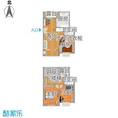 上海_宝山嘉华苑_2016-04-19-1055