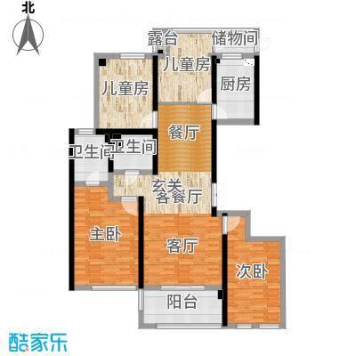 南昌_城泰湖韵天成_修改2