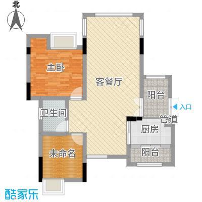 重庆_山与城_2016-04-21-1500