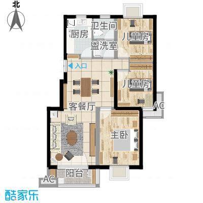 K45-299-南京双和园-蒋先生(北欧)