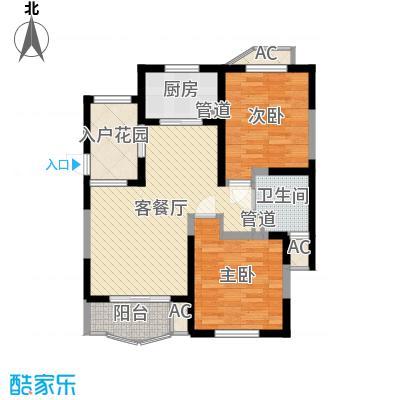 上海_欧洲豪庭_2016-04-22-1055