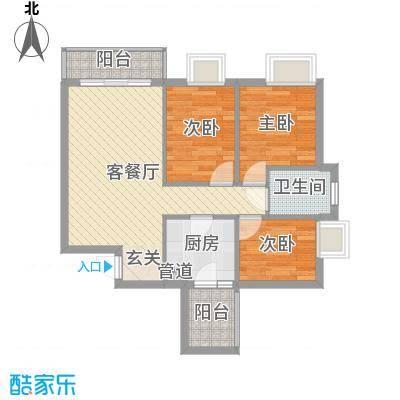 广州_铂林国际公寓_2016-04-22-1126