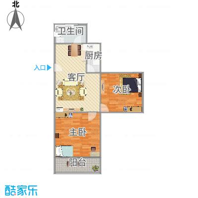 上海_平阳三村_2016-04-22-1521