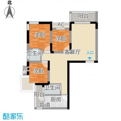 北京_复兴路甲65院_2016-04-22-1656