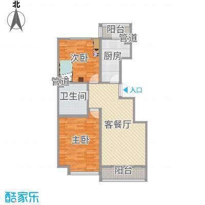 唐山_万通时代广场_2016-04-23-0746