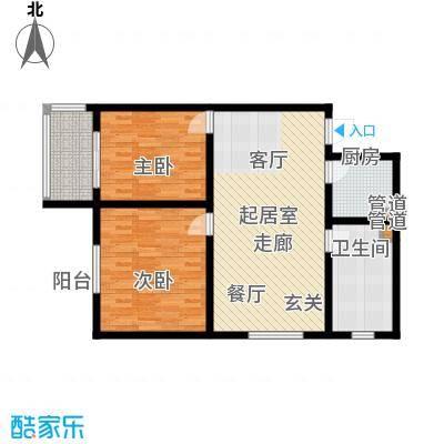 石家庄_置嘉公寓_2016-04-22-1856