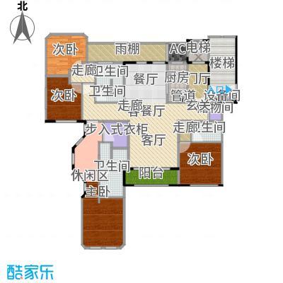 上海_紫竹半岛_一楼的?