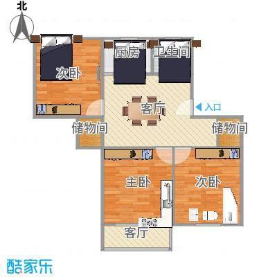 上海_淞南七村_2016-04-23-1226