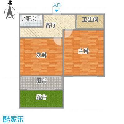 上海_双南_2016-04-23-2059