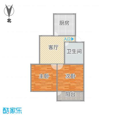 上海_金杨三街坊_2016-04-24-1439