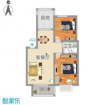 武汉_正康花园_2016-04-24-1006