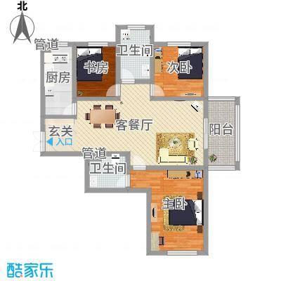 徐州_楚河花园_2016-04-24-1040