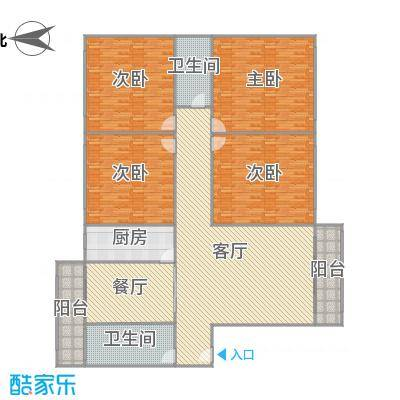 洛阳_鸿运小区_2016-04-24-1108