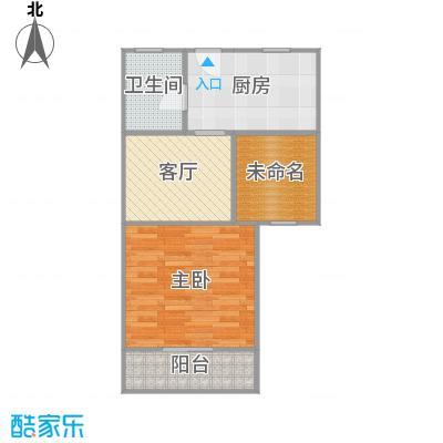 上海_共康八村_2016-04-25-0927